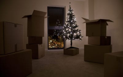 Let Portable Storage Containers Help Your Home or Business This Holiday